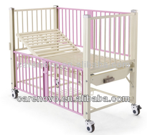 Model CVHB101 children cots