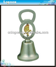 2013 Latest Trend Designed Souvenirs Iron Dinner Bells