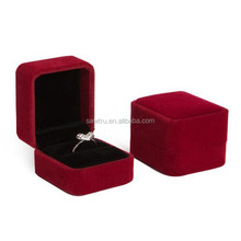 2017 Multifunctional Engagement Ring Paper Jewelry Gift Packaging box