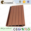 External PWC fire resistant decorative wall panel