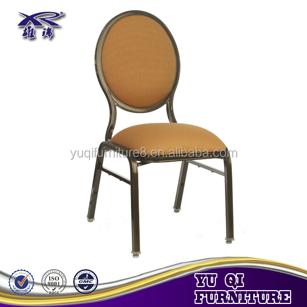 wholesale aluminium wedding chair