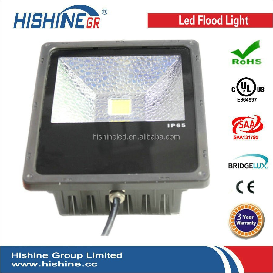 High Brightness Waterproof In-ground Floodlights