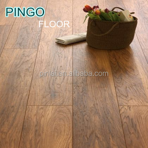 PG9012-12mm Magic Surface HDF Laminated Flooring Waterproof Engineered Wood Floor