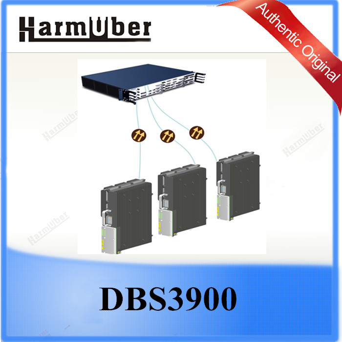 Flexible Installation DBS3900 RRU DBS3900 BBU DBS3900 Distributed Base Stations