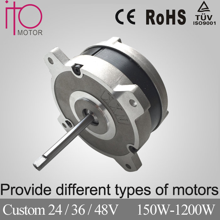 200w ebike motors,24v electric bicycle wheel motor