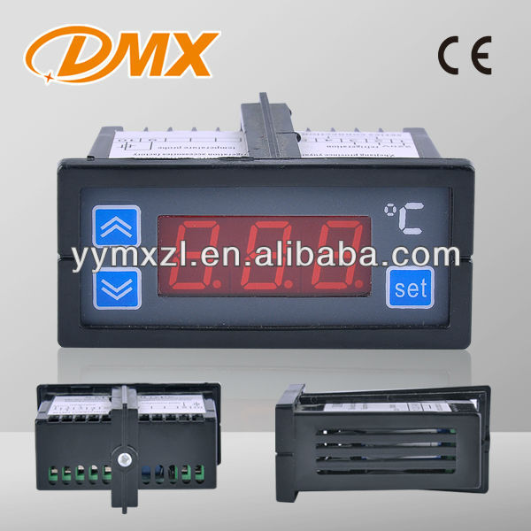 Double-limit Digital Display Dixell Temperature Controller