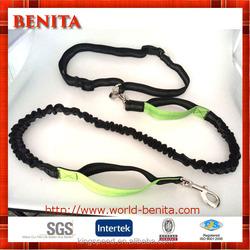 2016 superb features stretching flexible pet leash