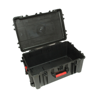 IP67 Waterproof Shockproof Equipment Tool Case
