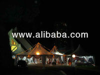Canopy, Marquee tent, Air cooler and Interstitial fan rental