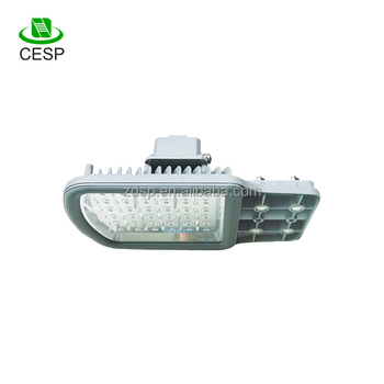 self clean design LED Street Light 30w