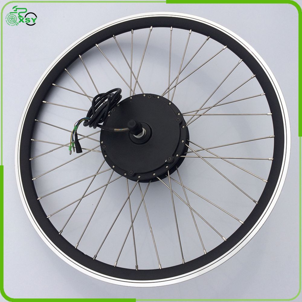 Good price 48v 500w electric bicycle conversion kits