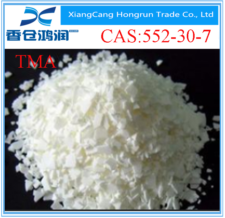 factory low price trimellitic anhydride (TMA) CAS 552-30-7