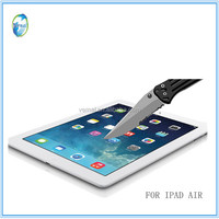 Wholsale Price with Anti-Scratch Tempered Glass Screen Protector For iPAD 2/3/4 iPAD Touch 4/iPAD Touch 5