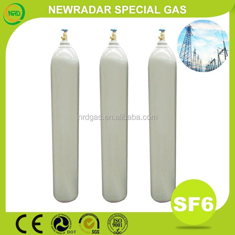 Sulfur hexafluoride,SF6 gas price