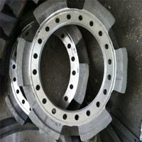 Crawler Crane KOBELCO P&H7050 Sprocket