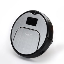 High-end Multifunctional smart WIFI Robot Vacuum Cleaner, sweep, vacuum, mop all in one