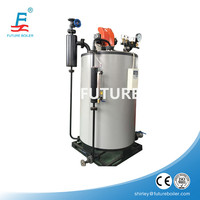 Commercial Oil Boiler Installation Cost