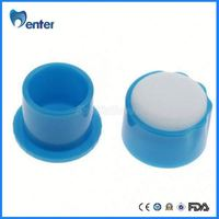 ED06 mini organizer Endo Files cleaning sterilizing endo stand/cleaner/holder