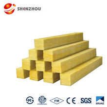 Glass wool acoustic panel glass wool insulation for fireplaces