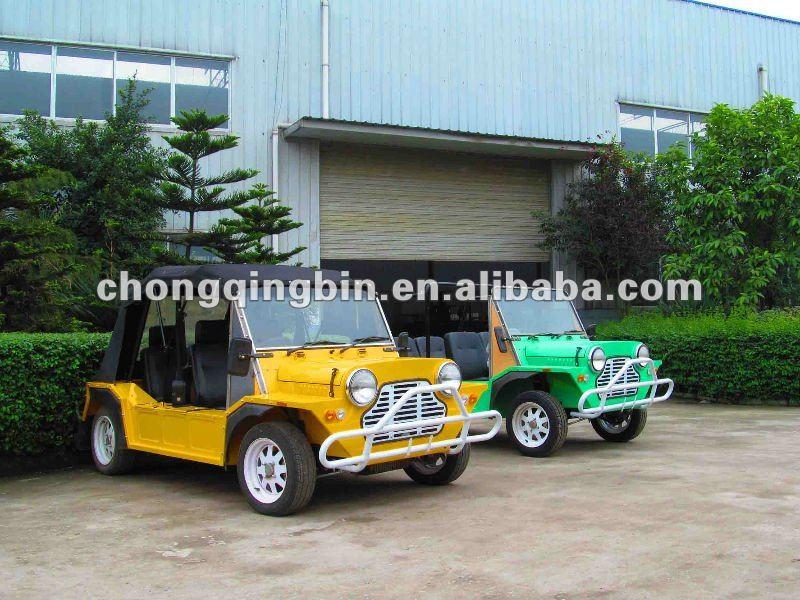 lectrique essence mini moke voiture neuve id de produit 555156481. Black Bedroom Furniture Sets. Home Design Ideas