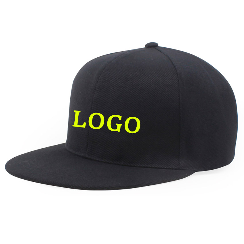 DIY <strong>Customized</strong> Embroidery LOGO Baseball caps Hip hop Snapback Drake buyer logo Adult and kids Hip hop CAYLER SONScapsTeams