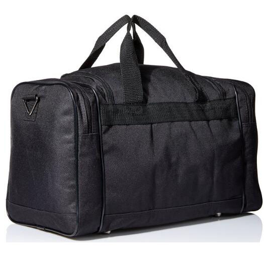 Custom jumbo travel bag men fancy nylon big travel bag