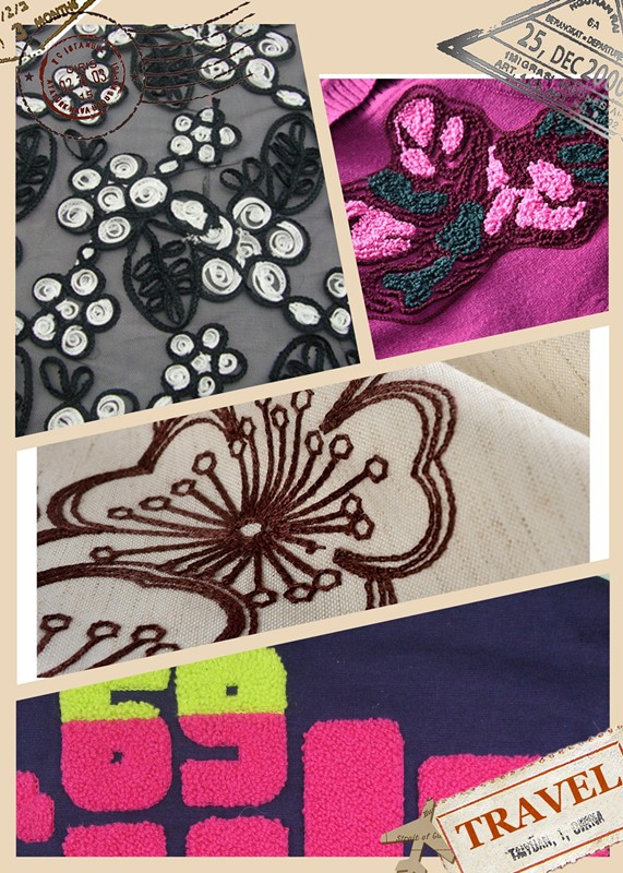 Chain stitch chenille towel embroidery machine hot sell in india.jpg