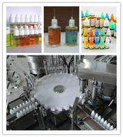 factory price e cigarette filler with CE, ISO9001