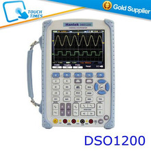 Hantek DSO1200 200MHz Handheld Scope Oscilloscope Meter DMM 500MS/s
