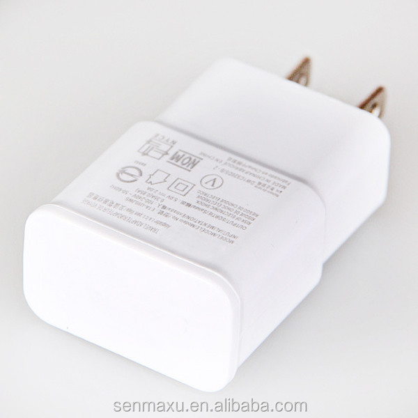 Note2 S4 OEM USB Charger for Samsung N7100