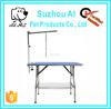 High Quality Pet Dog Cat Profession Dog Show Fold Grooming Table