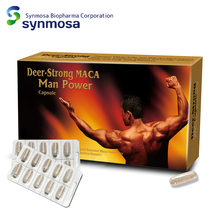 Enhance Man Sex Ability Extra Long Sex Power Medical Capsule