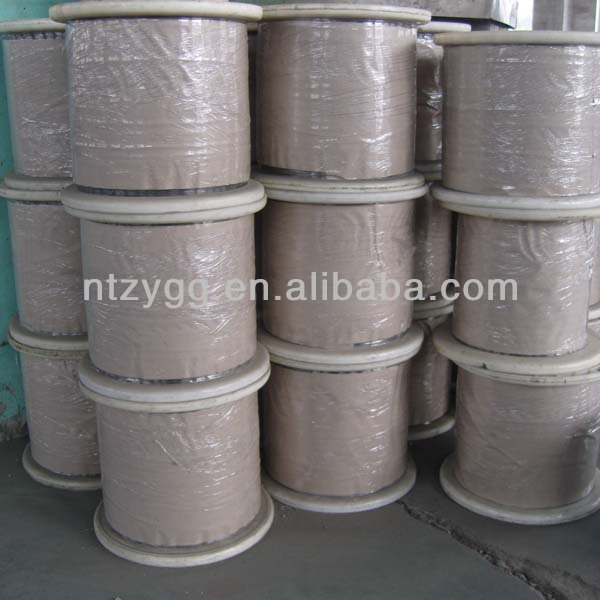 wire rope price per meter in philippine peso 6x12 galvanized steel wire rope 7mm
