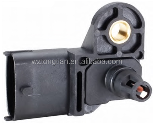 BV61 9F479 AA BV619F479AA BV61-9F479-AA Intake Air Pressure MAP Sensor For Ford