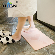Diatomaceous Earth Foot Mat