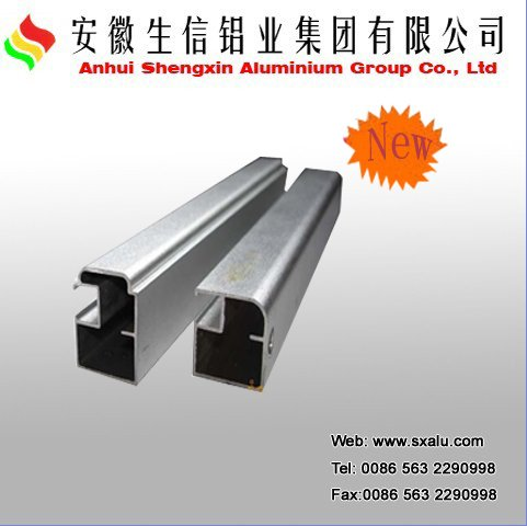 aluminum consruction buildings