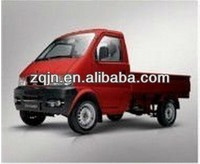 Hot Sale 4x2 Double/Single Cabin china mini pickup truck