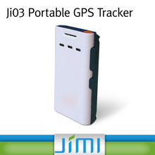 JIMI Hot Sell mini portable gps portable tracking device with Two-way communication function for kid's personal guard