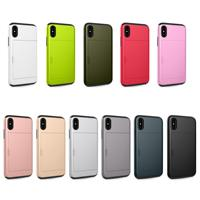 Huge bulk sell smooth tpu card slot phone case for iphone 6s,for iphone 6s case card slot high quality