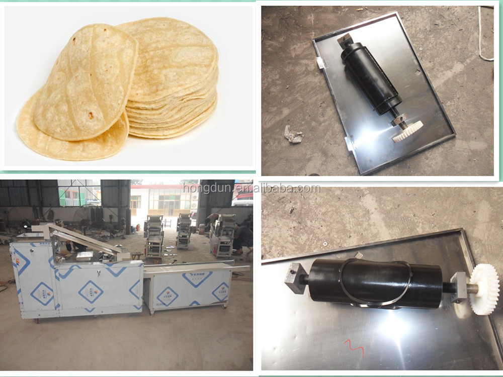 Chapati Roti Making Machine Cooling Tower