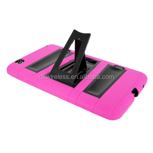 wholesale tablet rugged kickstand case for LG G PAD 8.3 V500