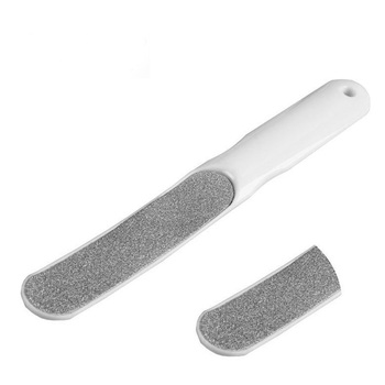 Pedicure Foot File Callus Rasp Scrubber Hard Dead Rough Skin Callus Remover Reducer