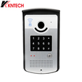 Analogue Voice Audio Door Phone and Access Control Intercom