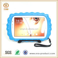 Factory manufacturing ODM/OEM tablet cover shockproof for Samsung galaxy note 8.0