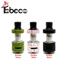Best Price Tobeco Super Tank Mini Bell Cap Hot Selling