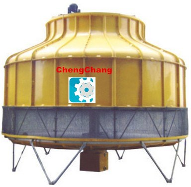 Industrial hvac water cooling tower systems for sale