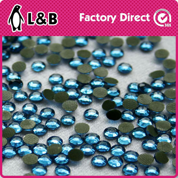 wholesale hot fix rhinestuds