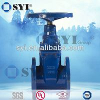 flat plate gate valve - SYI GROUP