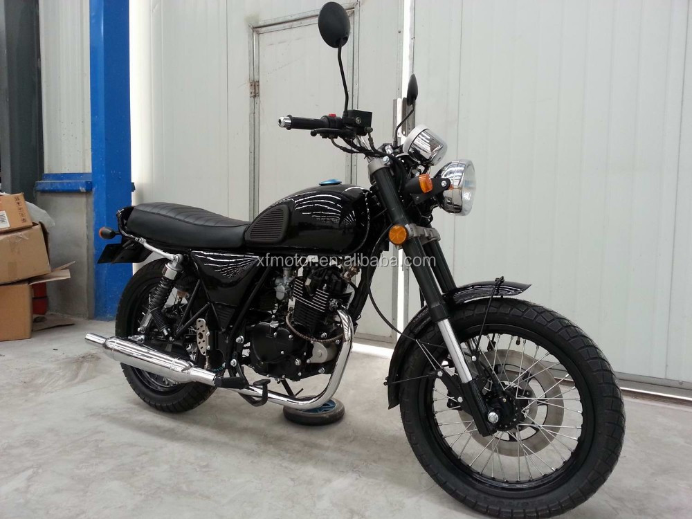 EEC 3 125cc cheap new motorcycles