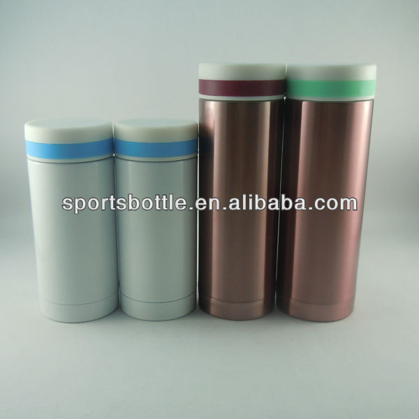 stainless steel vacuum flask eagle flask food flask